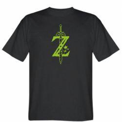 Чоловіча футболка The Legend of Zelda Logo