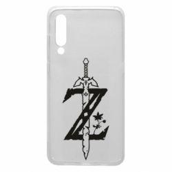 Чехол для Xiaomi Mi9 The Legend of Zelda Logo