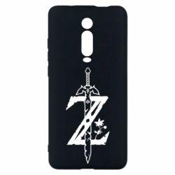 Чехол для Xiaomi Mi9T The Legend of Zelda Logo