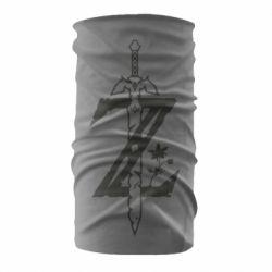 Бандана-труба The Legend of Zelda Logo