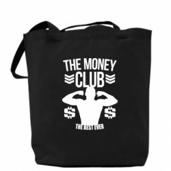 Сумка The money club