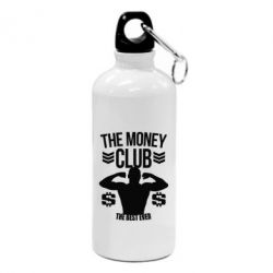 Фляга The money club
