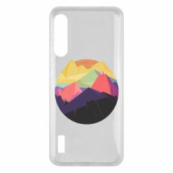 Чохол для Xiaomi Mi A3 The mountains Art
