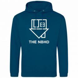 Мужская толстовка THE NBHD Logo