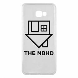 Чехол для Samsung J4 Plus 2018 THE NBHD Logo