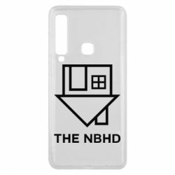 Чехол для Samsung A9 2018 THE NBHD Logo