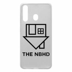 Чехол для Samsung A60 THE NBHD Logo