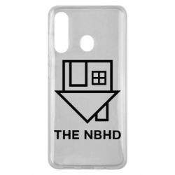 Чехол для Samsung M40 THE NBHD Logo