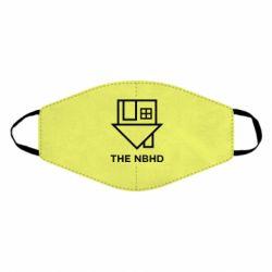 Маска для лица THE NBHD Logo