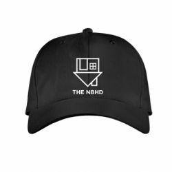 Детская кепка THE NBHD Logo
