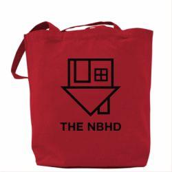 Сумка THE NBHD Logo