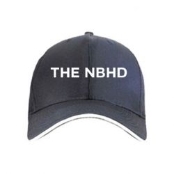 Кепка THE NBHD