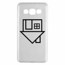 Чехол для Samsung A3 2015 The Neighbourhood Logotype