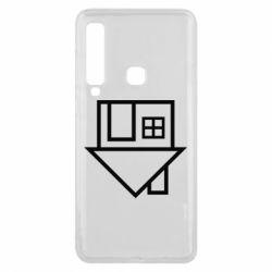 Чехол для Samsung A9 2018 The Neighbourhood Logotype