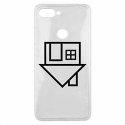 Чехол для Xiaomi Mi8 Lite The Neighbourhood Logotype