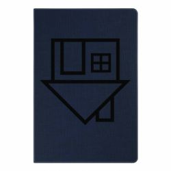 Блокнот А5 The Neighbourhood Logotype