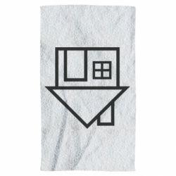 Полотенце The Neighbourhood Logotype