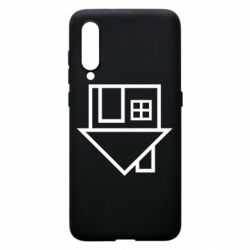 Чехол для Xiaomi Mi9 The Neighbourhood Logotype