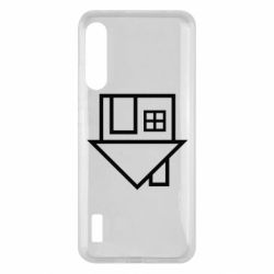 Чохол для Xiaomi Mi A3 The Neighbourhood Logotype