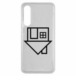 Чехол для Xiaomi Mi9 SE The Neighbourhood Logotype