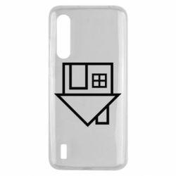 Чехол для Xiaomi Mi9 Lite The Neighbourhood Logotype