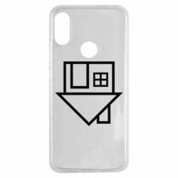 Чехол для Xiaomi Redmi Note 7 The Neighbourhood Logotype