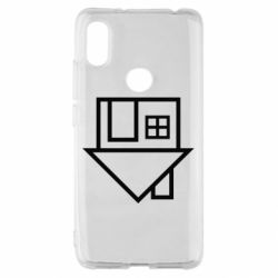 Чехол для Xiaomi Redmi S2 The Neighbourhood Logotype