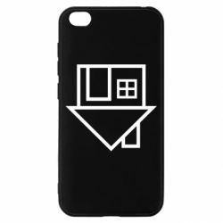 Чехол для Xiaomi Redmi Go The Neighbourhood Logotype