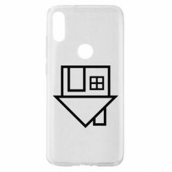 Чехол для Xiaomi Mi Play The Neighbourhood Logotype