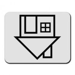 Коврик для мыши The Neighbourhood Logotype