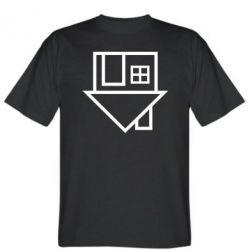 Мужская футболка The Neighbourhood Logotype