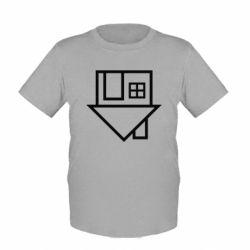 Детская футболка The Neighbourhood Logotype