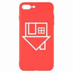 Чехол для iPhone 7 Plus The Neighbourhood Logotype