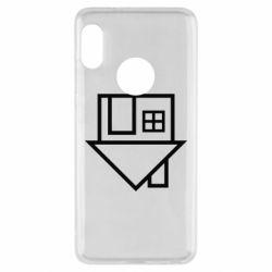Чехол для Xiaomi Redmi Note 5 The Neighbourhood Logotype