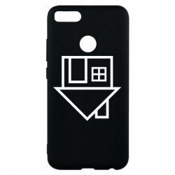 Чехол для Xiaomi Mi A1 The Neighbourhood Logotype
