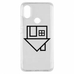 Чехол для Xiaomi Mi A2 The Neighbourhood Logotype