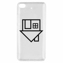 Чехол для Xiaomi Mi 5s The Neighbourhood Logotype