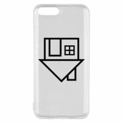 Чехол для Xiaomi Mi6 The Neighbourhood Logotype