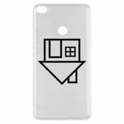 Чехол для Xiaomi Mi Max 2 The Neighbourhood Logotype