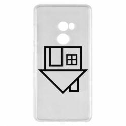 Чехол для Xiaomi Mi Mix 2 The Neighbourhood Logotype