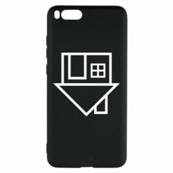 Чехол для Xiaomi Mi Note 3 The Neighbourhood Logotype