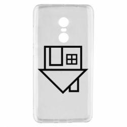 Чехол для Xiaomi Redmi Note 4 The Neighbourhood Logotype