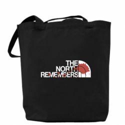Сумка The north remember