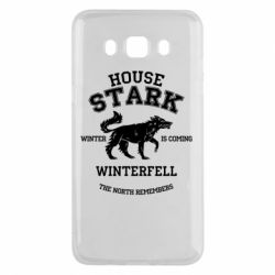 Чехол для Samsung J5 2016 The North Remembers - House Stark
