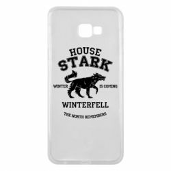 Чехол для Samsung J4 Plus 2018 The North Remembers - House Stark