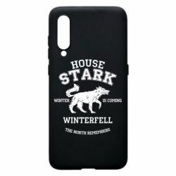 Чехол для Xiaomi Mi9 The North Remembers - House Stark
