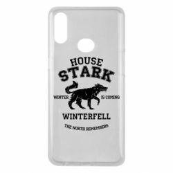 Чехол для Samsung A10s The North Remembers - House Stark