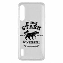 Чохол для Xiaomi Mi A3 The North Remembers - House Stark