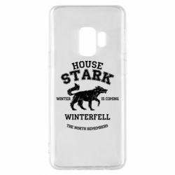 Чехол для Samsung S9 The North Remembers - House Stark