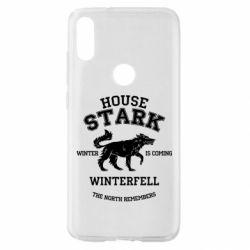 Чехол для Xiaomi Mi Play The North Remembers - House Stark